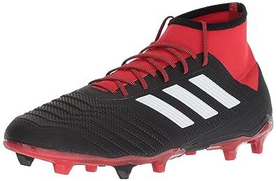 d7737734036 adidas Men s Predator 18.2 Firm Ground Soccer Shoe