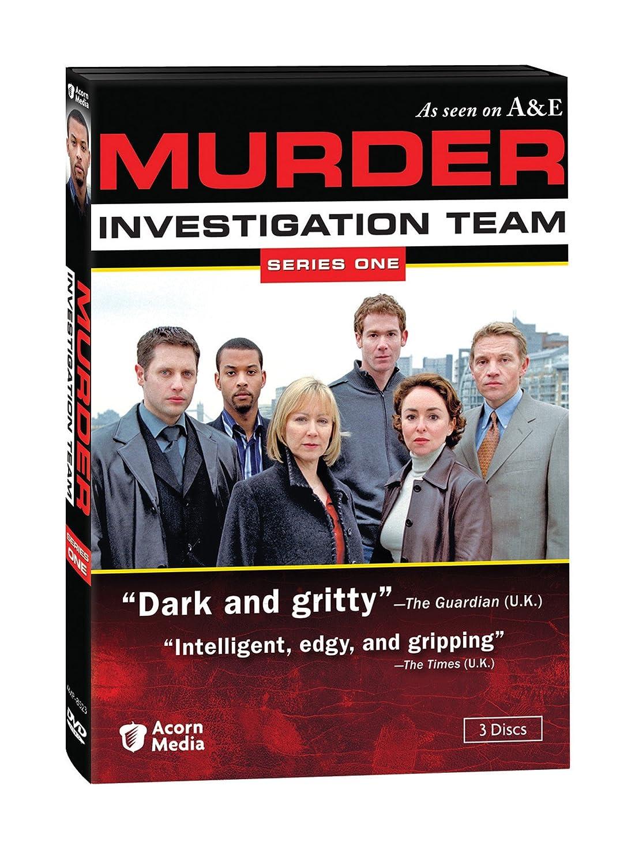 homicide investigation essay