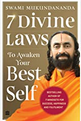 7 Divine Laws to Awaken Your Best Self Kindle Edition