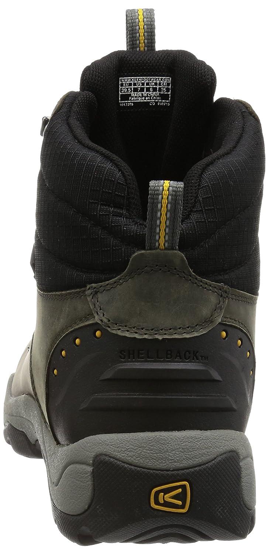 Chaussures de Randonn/ée Hautes Homme KEEN Revel III