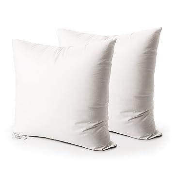 Amazon.com: Edow - Almohada decorativa de lujo (1,32 lb ...