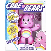 Deals on Care Bears Cheer Bear Interactive Collectible Figure 22051