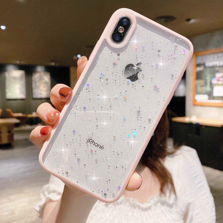 Ztuok Kompatibel Mit Iphone Xr Hülle Für Mädchen Elektronik