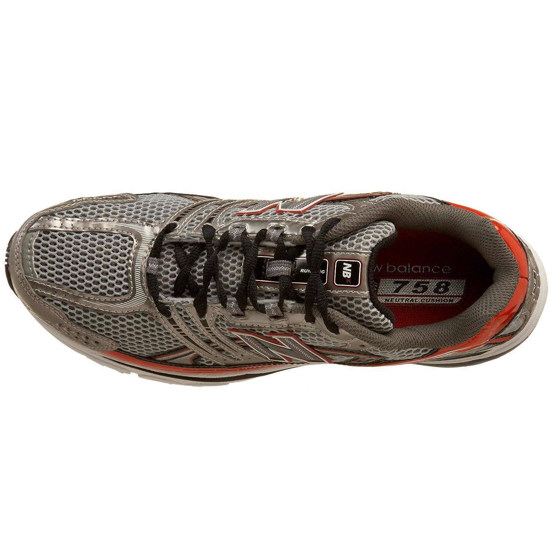 86b8c38aae07d Amazon.com   New Balance Men's MR758 Running Shoe   Running