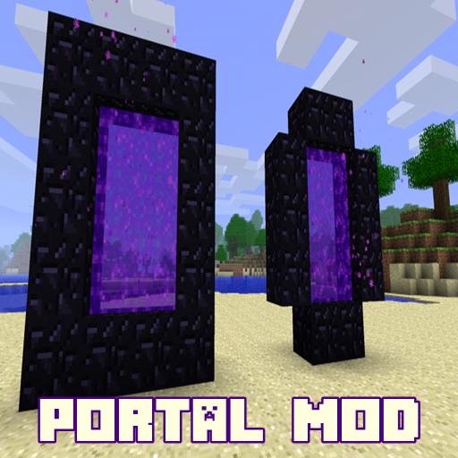 Mod: Portal (Pocket Mods)