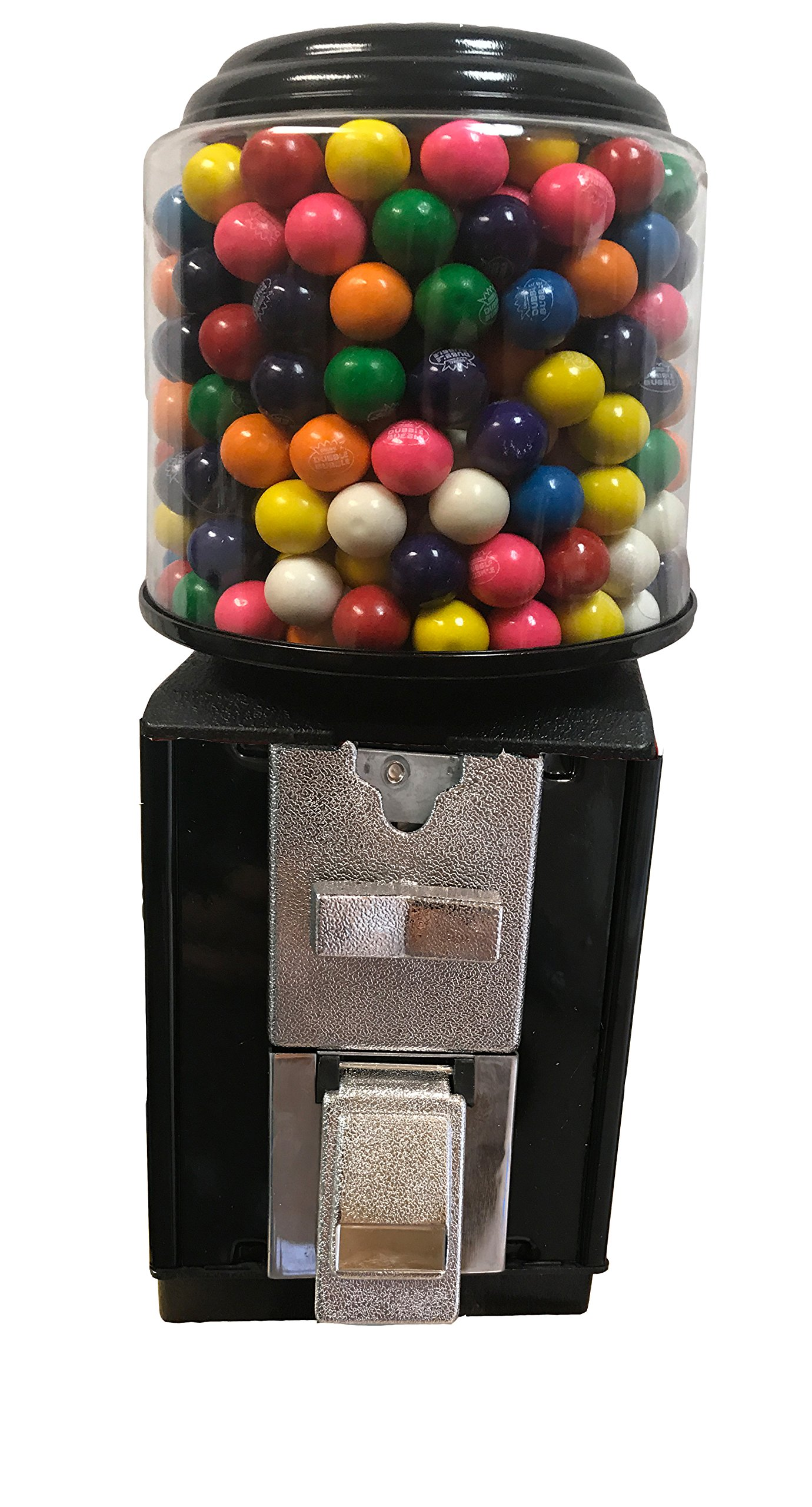 Economy Bulk Vending Gumball Machine (Black)