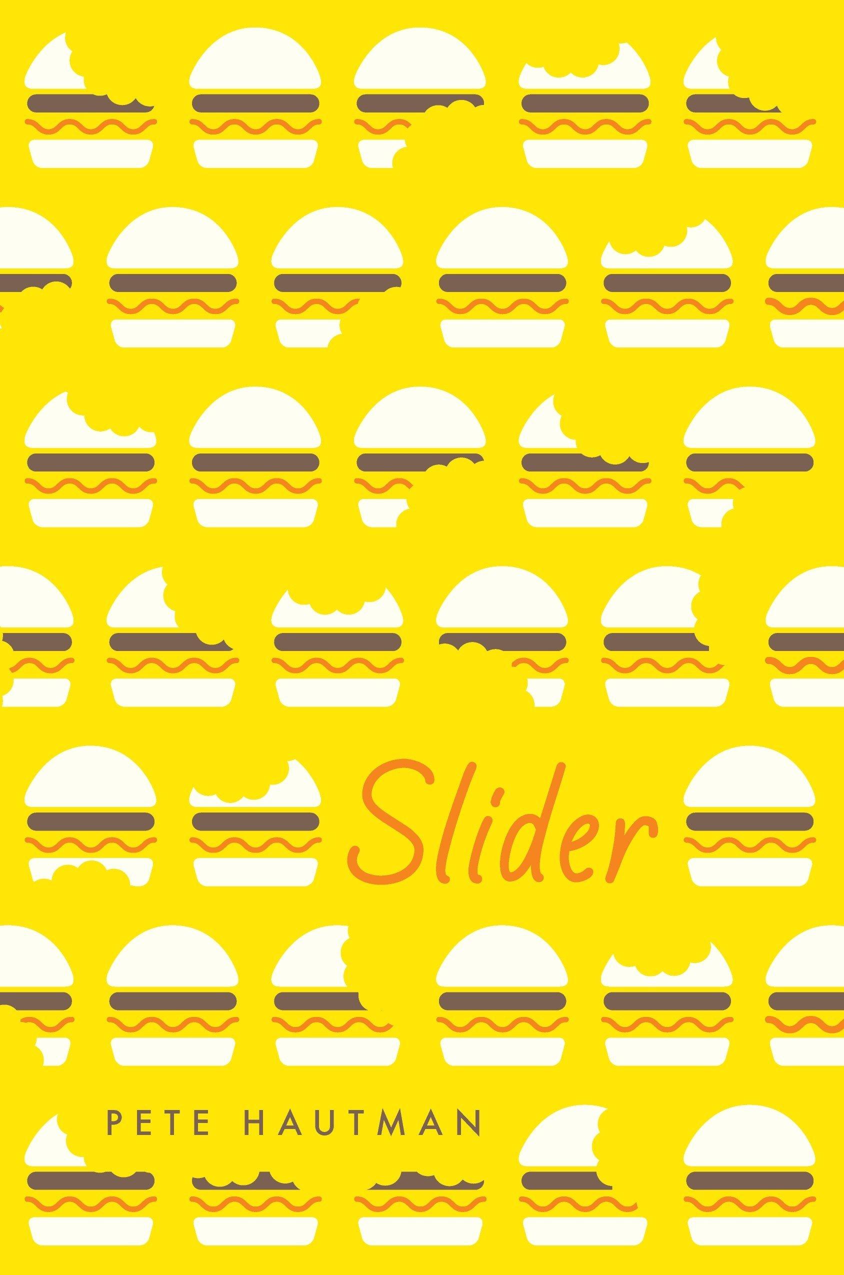 Image result for slider book trailer