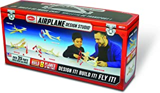 product image for Guillow Airplane Design Studio with Travel Case Building Kit