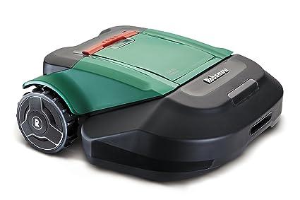 Robomow RS635 Robot - Cortacésped (Robot cortacésped, 56 cm, 2 cm, 8