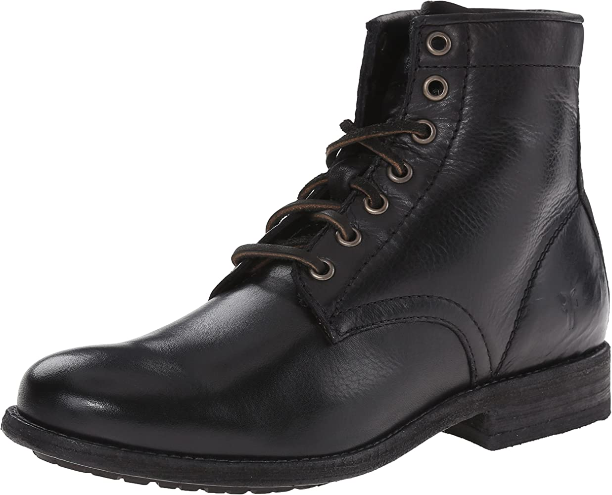 Tyler Lace Up-SVL Combat Boot