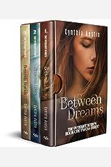 The Pendant Series: Books 1-3 Kindle Edition