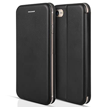 coque avec rabat iphone 7