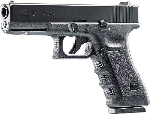 Umarex Glock 17 Blowback