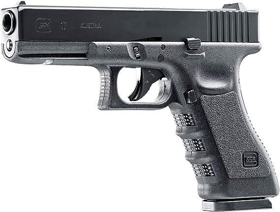Umarex Glock 17 Blowback .177 Caliber BB Gun Air Pistol