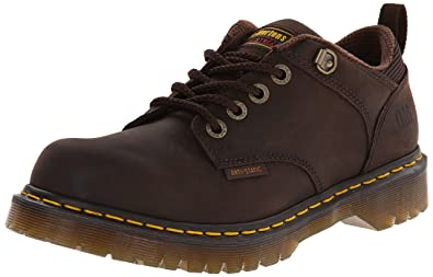 Dr. Martens Work Ashridge NS 5 Tie Shoe FXA8l
