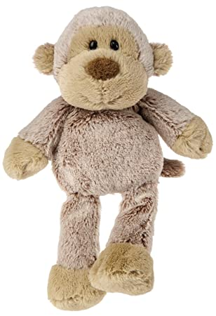 Mary Meyer 22,5 cm Marshmallow Zoo Junior – Mono de peluche