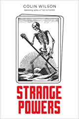 Strange Powers Kindle Edition