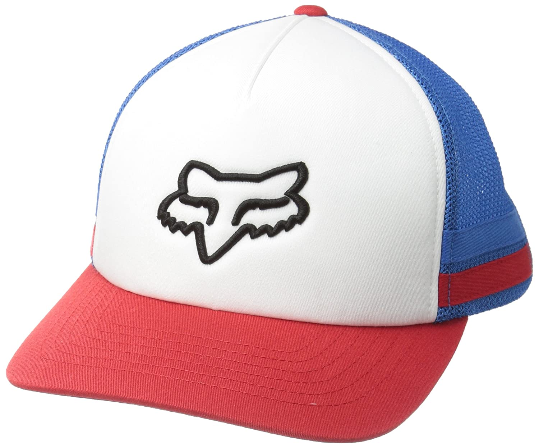 Fox Womens Head Trik Trucker Hat