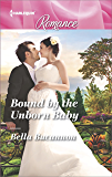 Bound by the Unborn Baby (Harlequin Romance Large Print)