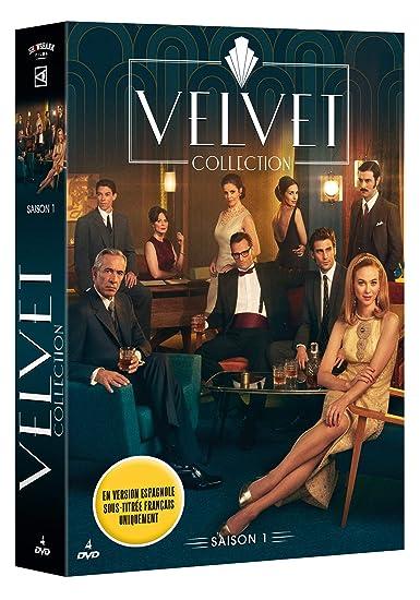 Velvet Collection - Saison 1 [Francia] [DVD]: Amazon.es: Marta ...