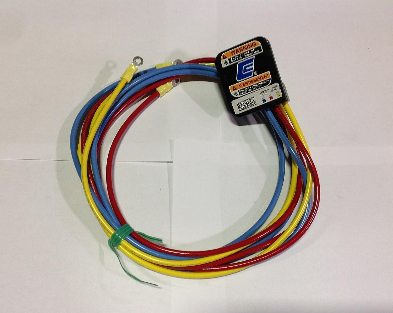 Lennox Corporation 15M36 Harness-molded plug 3 phase: Amazon