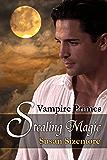 Stealing Magic (Primes series)