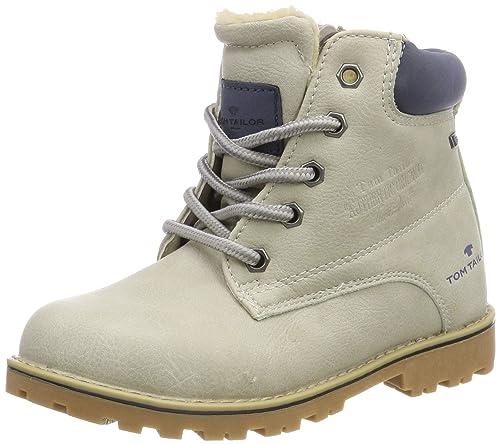 Tom Tailor 5870502, Botines para Niñas: Amazon.es: Zapatos y complementos