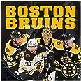 Boston Bruins 2021 Calendar