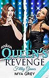 Queen's Revenge a Prequel - a curvy woman's revenge- an- office romance series