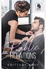 Public Relations (Honoring Those Who Serve Book 2) Kindle Edition