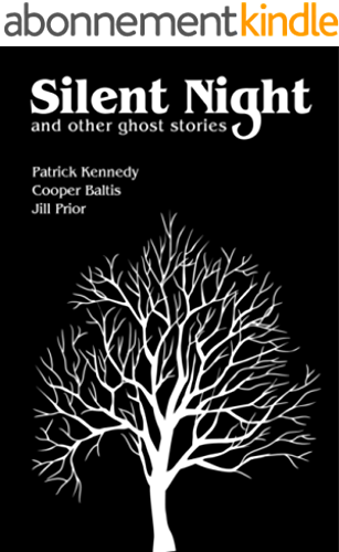 Silent Night Douce Nuit: A collection of ghost stories for English Language Learners (A Hippo Graded Reader) (English Edition)
