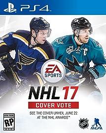 NHL 17 - PS4 [Digital Code]