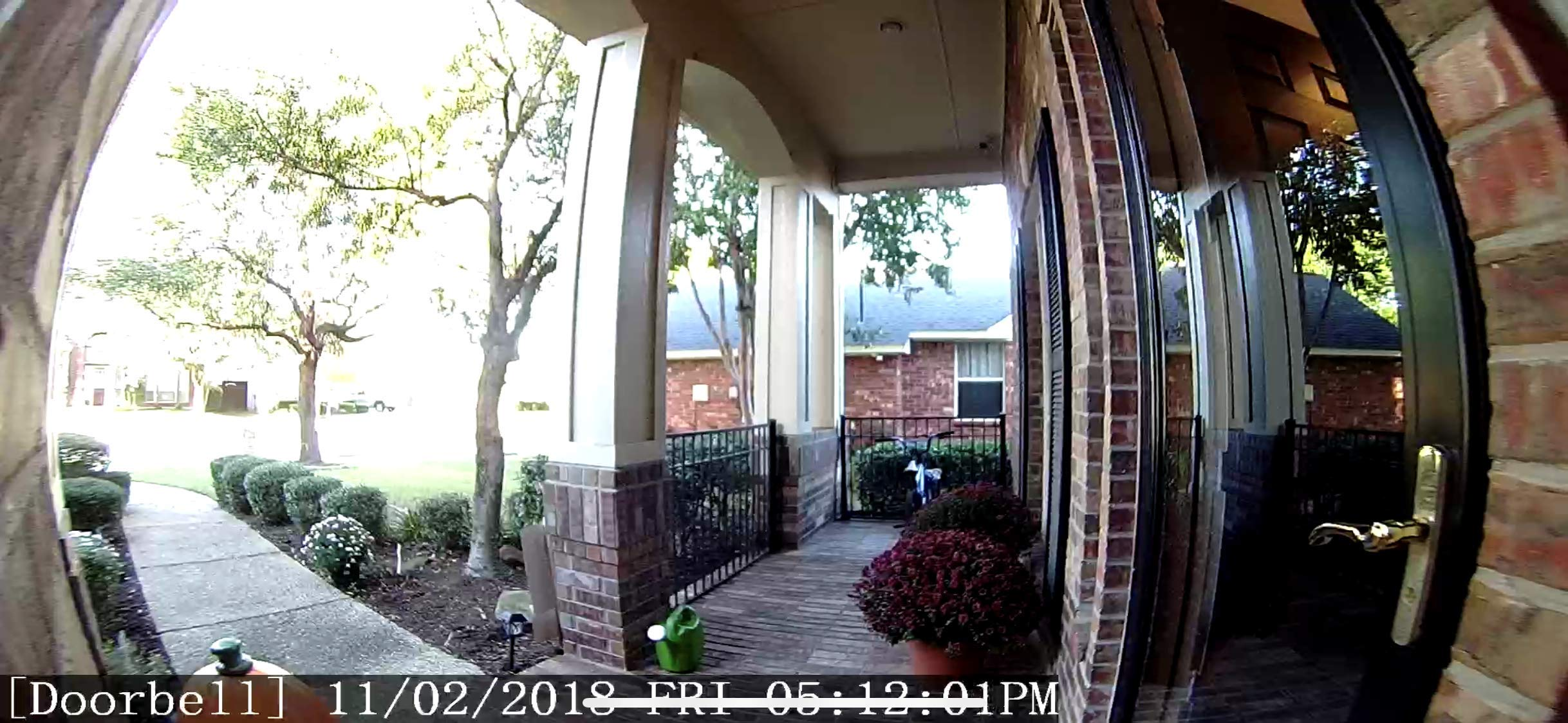 ALC AWF71D Sighthd Video Doorbell with 1080P Full HD Wi-Fi Camera by ALC (Image #5)