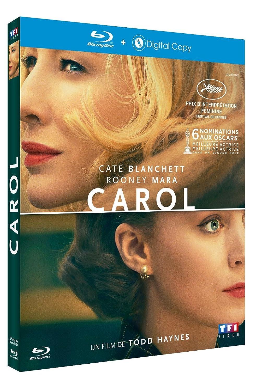 DVD Carol