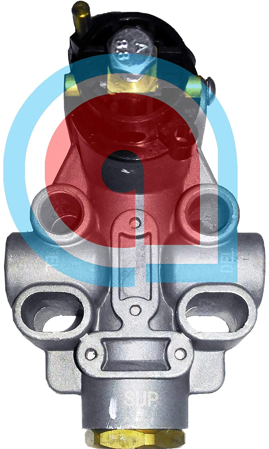Air Ride Height Control Leveling Valve 90554241 Immediate Response