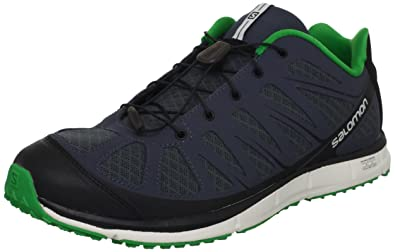 Salomon Kalalau grau Gr.42: : Schuhe & Handtaschen