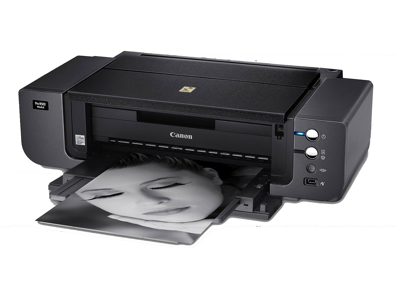Canon PIXMA Pro 9500 Mark II - Impresora de Tinta Color (A3)