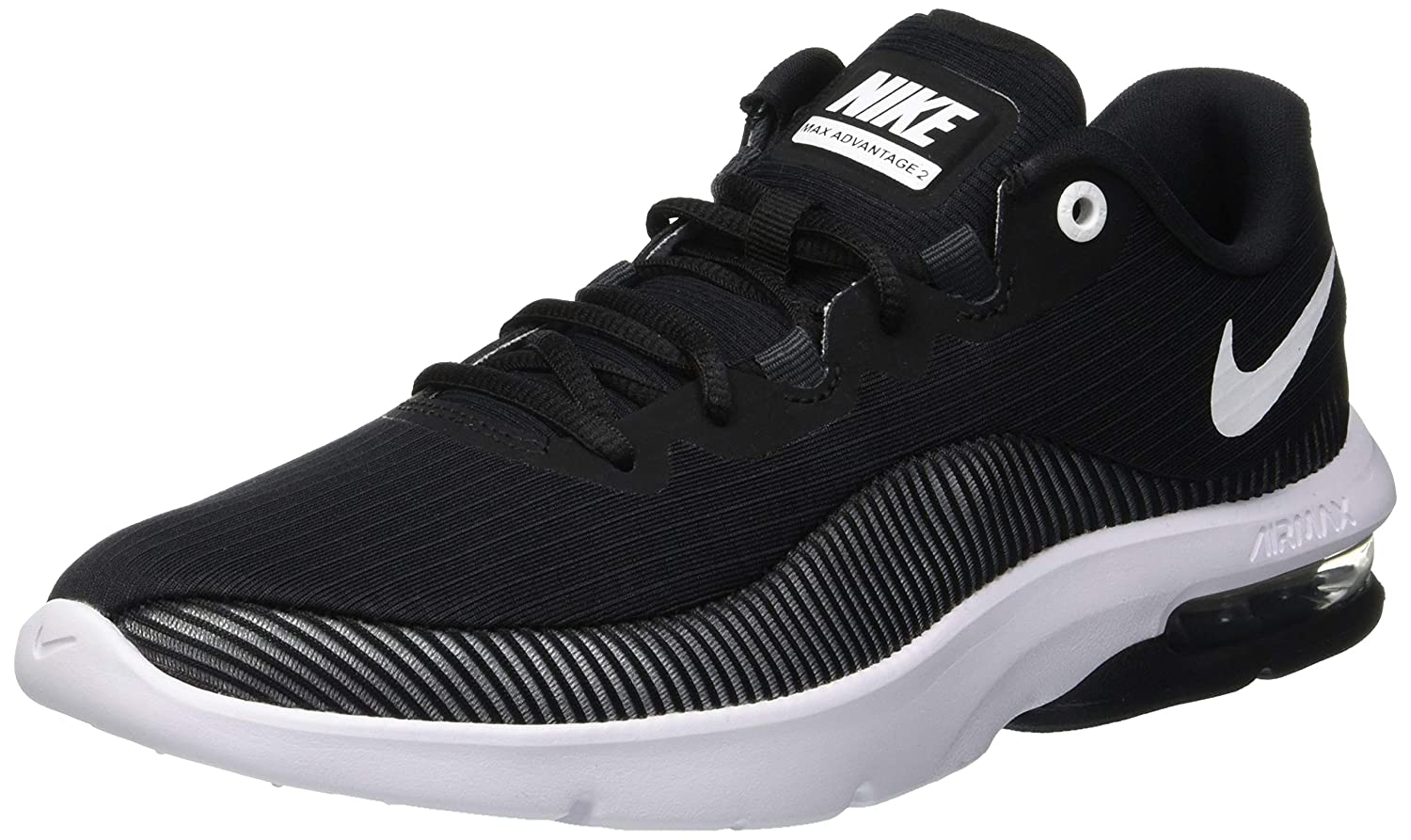 huge selection of 162cf f8f86 Nike Men s Air Max Advantage 2 Running Shoes  Amazon.ae