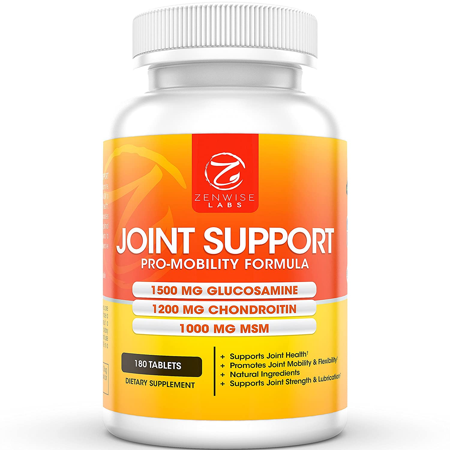 Top 20 Best Joint Supplements for Athletes 2019-2020 - cover
