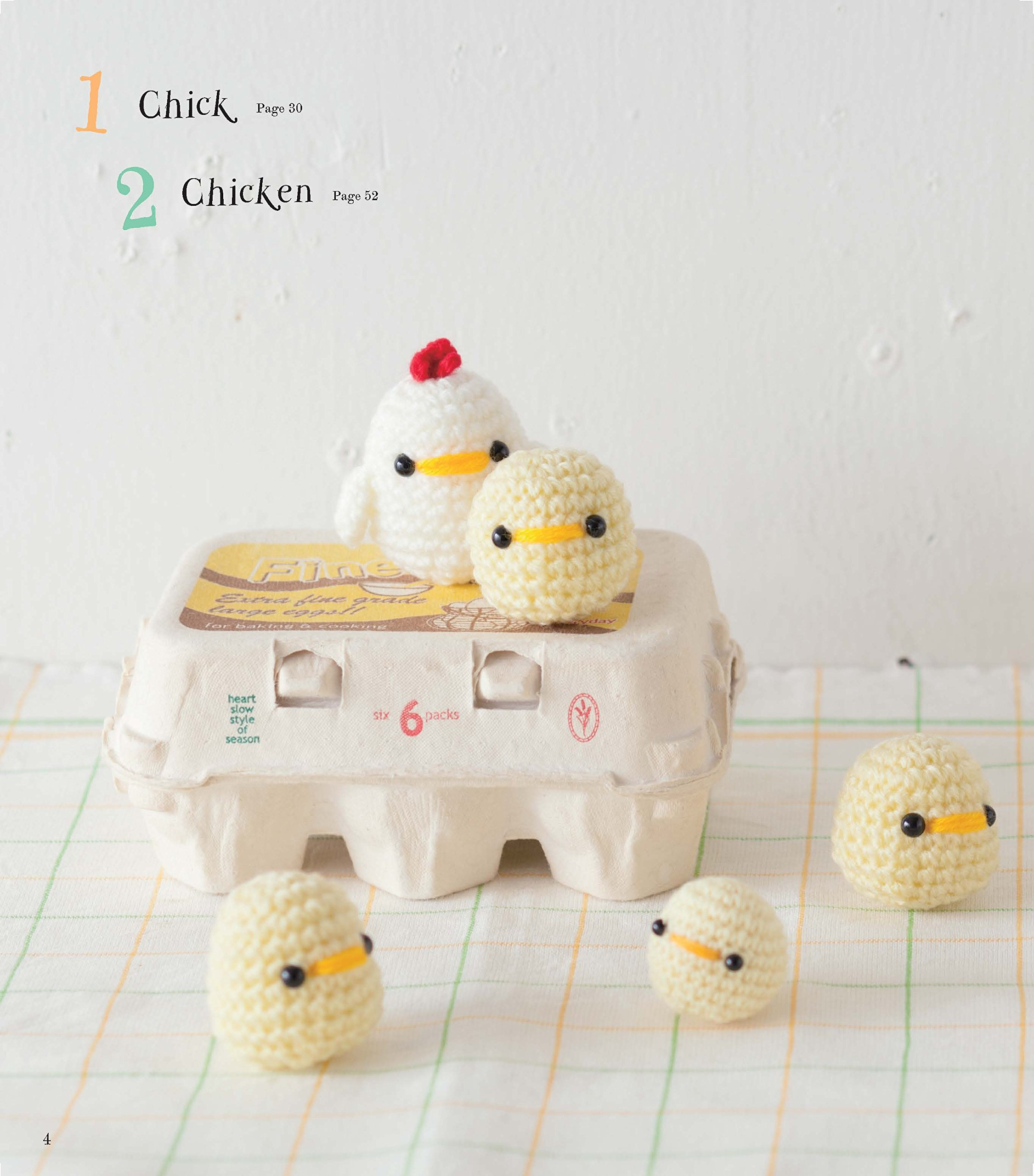 15 Amigurumi Patterns You Must Crochet   Make and Takes   2560x2251