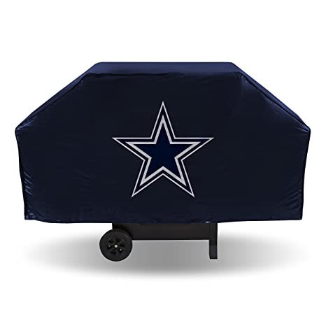 d18519229 Amazon.com   NFL Dallas Cowboys Economy Grill Cover   Sports   Outdoors