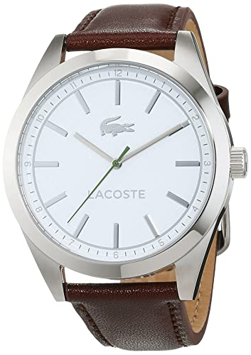 Lacoste Mens Watch 2010893  Amazon.co.uk  Watches 728a2343eb2