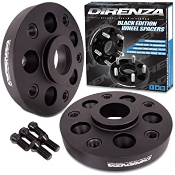 5 x 112 - 5 x 130 PCD adaptador 20 mm rueda Spacer: Amazon.es: Coche y moto