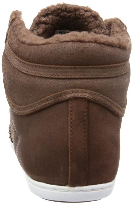 Offizielle Leder adidas Originals PLIMCANA MID FU Q34160