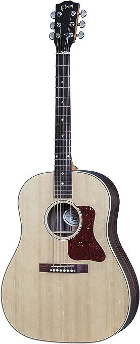 Gibson Acoustic J-29 Rosewood - Guitarra acústica, color antique ...