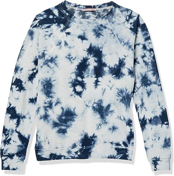 PJSAD Womens L//S Top Pajama Top PJ Salvage
