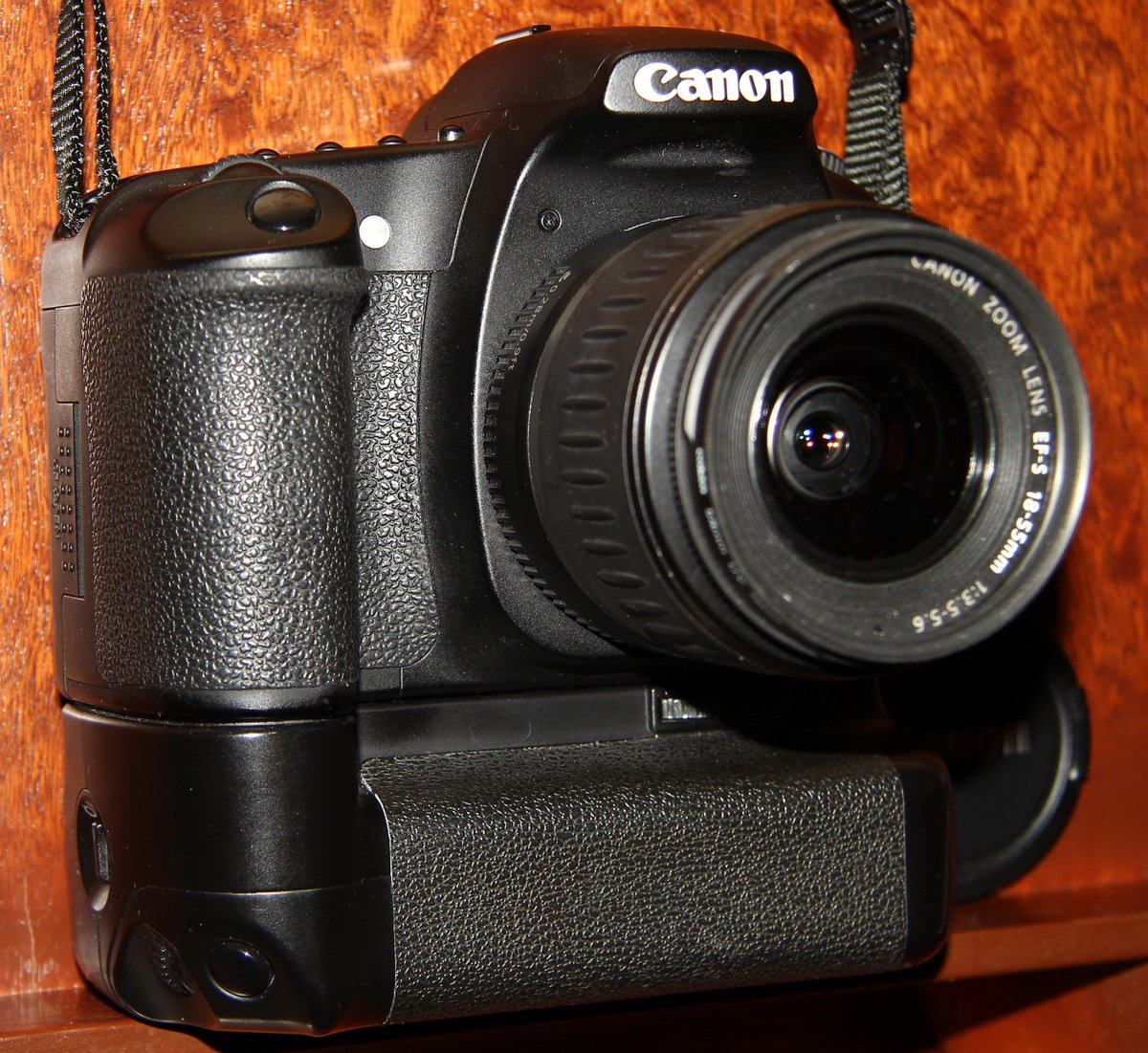Amazon.com : D3) CANON EOS 30D BODY : Slr Digital Cameras : Camera & Photo