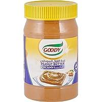Goody Creamy Peanut Butter 510g