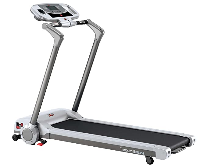 Body Sculpture BT3152 - Cinta de correr para fitness (plegable ...