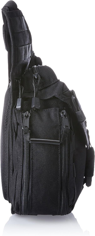 5.11 Tactical Series Push Pack - Bolso bandolera Unisex adulto: Amazon.es: Equipaje